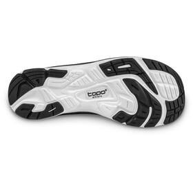 Topo Athletic ST-3 Zapatillas Running Hombre, negro/gris